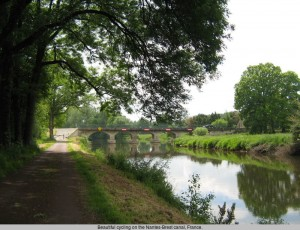 Brest-Nantes canal